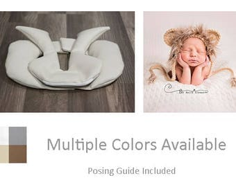 Froggy Poser- Multiple Colors Available