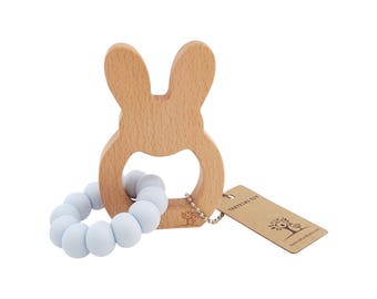 HOP teether | Baby Toy | Baby Gift
