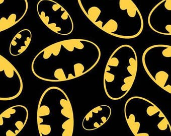 Baby Bundle ~ Shoes, Bandana Bib and Soother/Toy Strap ~ Custom Made ~ Batman