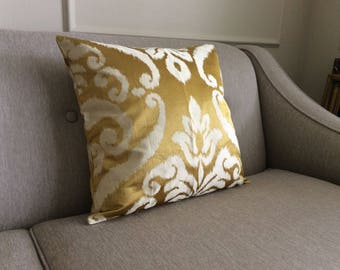 Rubelli -  Luxury Italian  pillow  - decorative pillow - luxury pillow - designer pillow - case