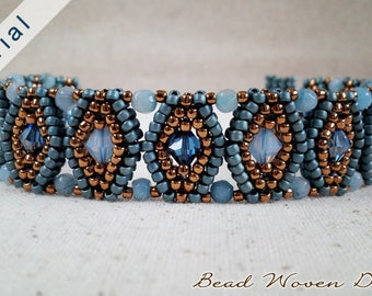 Irisai Bracelet Tutorial: PDF and Video instructions
