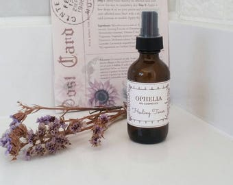 Eczema & Psoriasis Itch Relief Spray