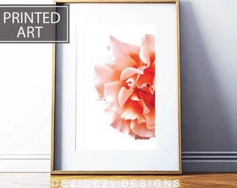 Printed Art, Wall Art, Flower Art, Flower Art Prints , Flower Wall Art, Art Print, Art Prints, Home Decor, SUMMER Wall Art, Printed Artwork