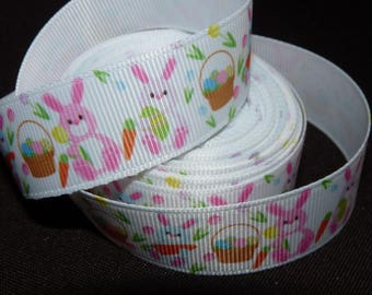 Ribbon grosgrain Easter special.