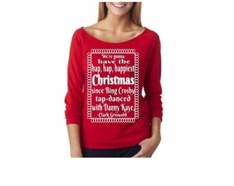 15% off this week christmas sweater /Christmas Vacation / funny christmas sweater