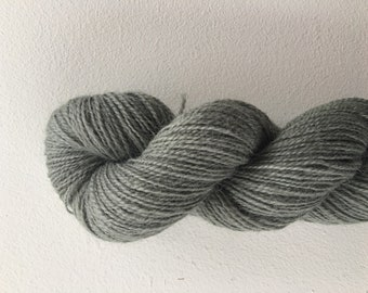 Storm ~ Worsted Wool Yarn