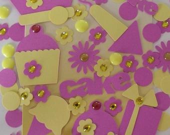 Birthday Card Making Kit