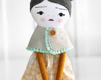 Felicity- Radcliffe Doll