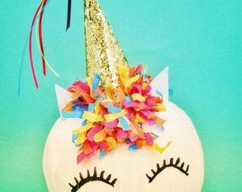 Unicorns - christmas gift for girl - surprise ball - unicorn birthday party - unicorn party favors - unicorn gifts - unicorn gift idea