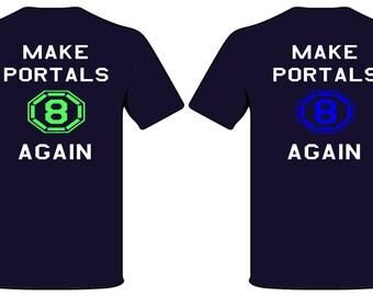 Ingress T Shirts