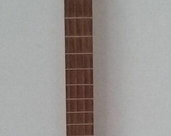 Electric Cigar Box Guitar