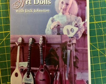Marketing Art Dolls