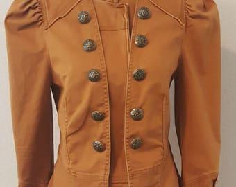 Vintage Victorian Style Jacket