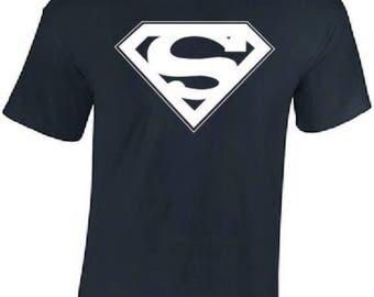 Superman shirt clothing DC comic book t-shirt doomsday