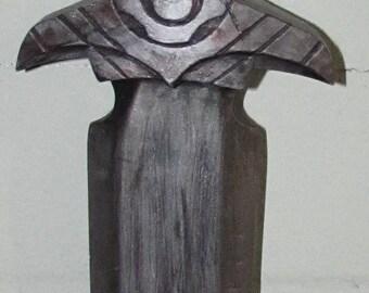 Elder Scrolls Dagger