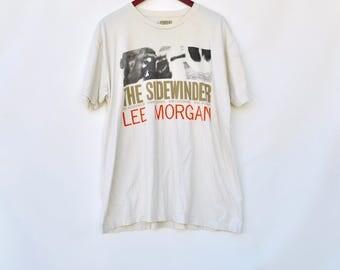Lee Morgan The Sidewinder T-Shirt / XXL