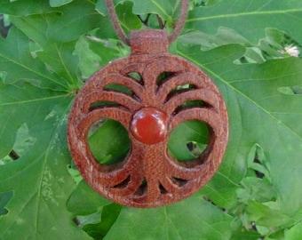 Black friday Witch Celtic jewelry Tree Of Life pendant Yggdrasil pendant Yggdrasil necklace Celtic pendant norse scandinavian jewelry viking