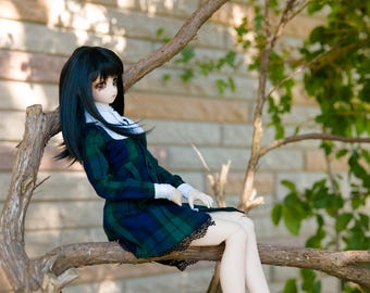 Volks DD3 : Yukino School Time - In Stock