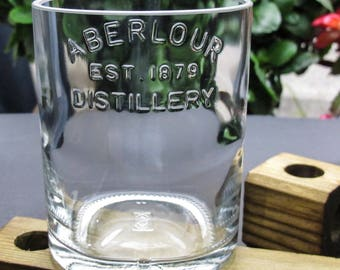 scotch glass aberlour whiskey tumbler grandfather gift idea xmas gifts whiskey valentines gifts dunken booze gift shot of whiskey birthday