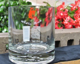 Pendleton Whiskey glass man gift idea perfect gift for dad whiskey gift for real man gift idea for fiance gift for guys gift for manly men