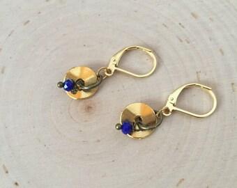 Model Karditsa - earrings-earrings