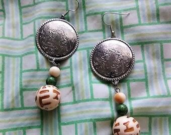 Prarie Earrings