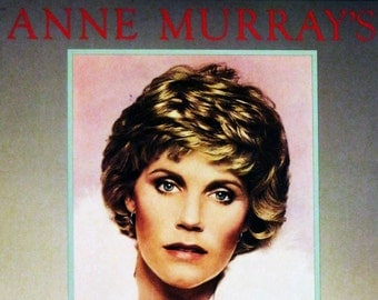 """Anne Murray's """"Greatest Hits"""""""