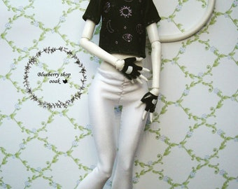 Doll OUTFIT! set for Monster High doll, handmade clothing