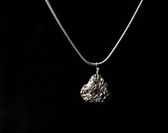 Heart lace and its Cz