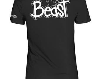 MEN's Teddy Beast T-Shirt