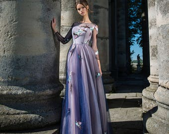 Evening dress ''Carol''