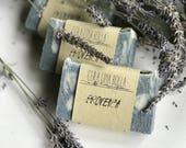 Provence soap, handicraft...