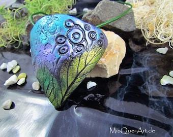 "Necklace ""Spring meadow"""