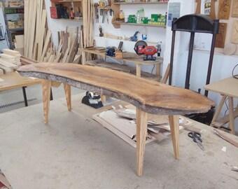 Stool-Art Lounge table