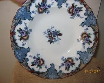 Ridgway Olga Plate