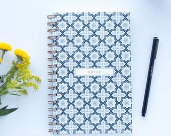 Catalina Spiral Notebook