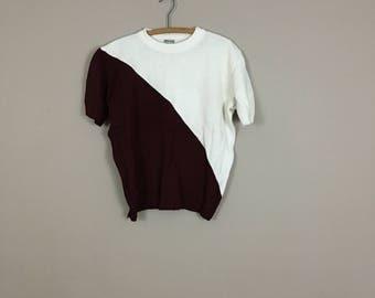 70's Cheer Sweater