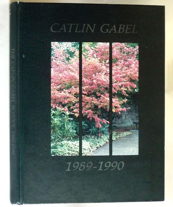 The Catlin Gabel School Yearbook (Annual) 1989-1990 - Portland, Oregon OR Washington County