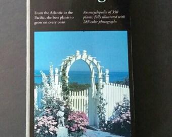 Seashore Gardening , 1996 , Taylors Guide , Frances Tenenbaum , Coast to Coast Gardening
