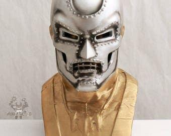 Dr Doom Mask