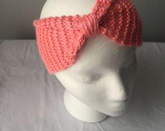 Baby Knit Headband