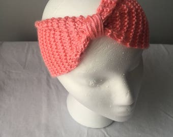 Baby Knit Headband/Earwarmer