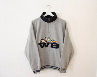 Warner Brothers Looney Tunes Sweater