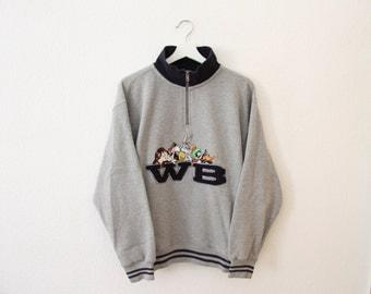 Warner Brothers Looney Tunes suéter
