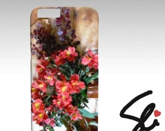 Floral Phonecase