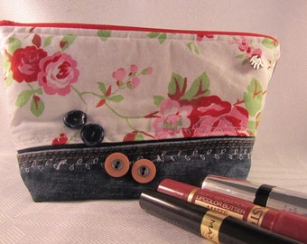 Cosmetic bag * Pencil * Utensilo