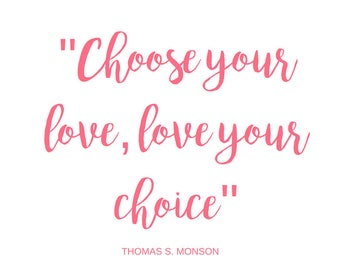 LDS Quotes - Thomas S. Monson