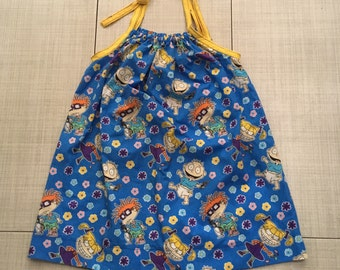 Rugrats Girl's Dress Size 5