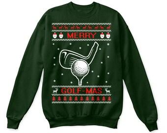 Golf shirt, golf t shirt, golf christmas shirt, golf christmas gift, golf lover shirt, golf lover gift, christmas shirt, christmas gift tee