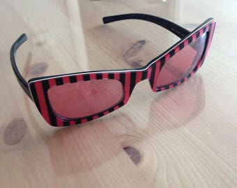 Vintage Versace GV3/R Col 03R Sunglasses